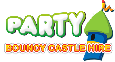 Rent Bouncy Castle logo